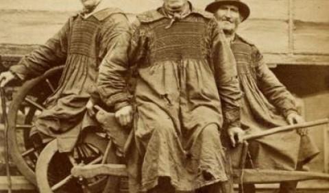 Економічний розвиток Великої Британії в 1870–1900 рр.