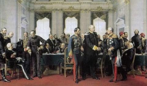 Берлінський конгрес 1878 р. та його рішення