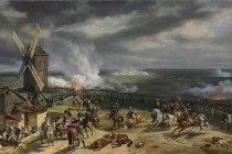 Основні події другого періоду Великої французької революції кінця XVIII ст.