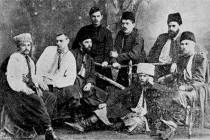 Діяльність «Братства тарасівців»