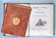 Розвиток Франції за часів Консульства