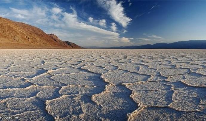 Долина смерті – найспекотніше місце на Землі