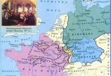 Франко-прусська (франко-німецька) війна 1870–1871 рр.