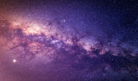 Цікаві факти про всесвіт