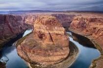 Каньйони – плоди працьовитих річок