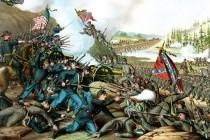 Громадянська війна у США