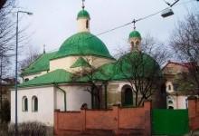 Храм Святого Миколая