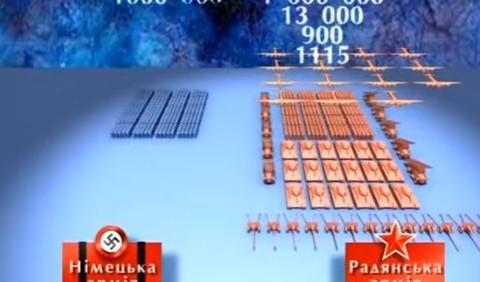 Історія українських земель – Велика Вітчизняна війна 1941-1945 (І частина)
