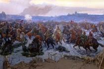 Іван Богун на Вінницькій битві (відео)
