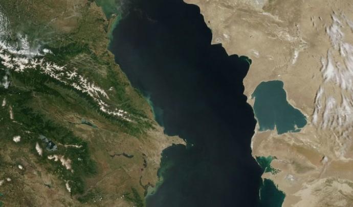 Каспій – море-озеро