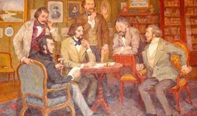 Основні ідеї програмних документів Кирило-Мефодіївського братства (товариства)