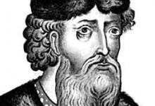 Життєвий шлях Володимира Мономаха (1053-1125)