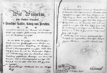 Організація вищих органів влади Німецької імперії