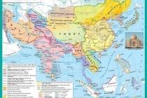 Основні особливості розвитку традиційних суспільств держав Сходу в Нові часи