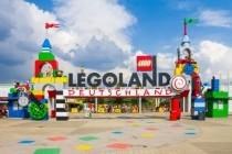 Історія іграшкового бренду LEGO