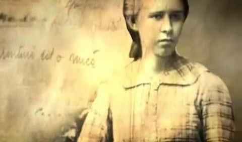 Леся Українка (відео)