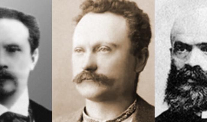 Основні напрямки українського руху в 60– 90-х рр. XIX ст. на західноукраїнських землях