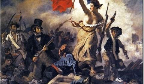 Липнева революція 1830 р. у Франції