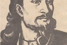 Лук'ян Кобилиця (1812–1851)