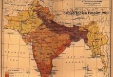 Колоніальна політика Великобританії стосовно Індії