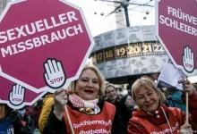Марш жінок за рівні права (відео)