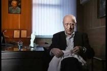Микола Амосов (відео)