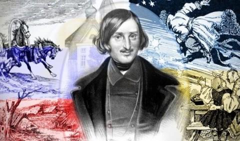 Микола Гоголь (відео)