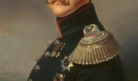 Микола І (1796-1855 рр.)