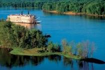 Міссісіпі – «Батько вод» Північної Америки