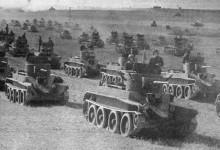 Найбільша танкова битва
