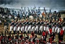 Наполеонівські війни в Європі в 1799–1815 рр.
