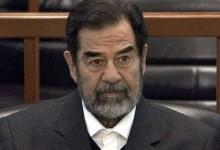 Новим президентом Іраку обрали Саддама Хуссейна