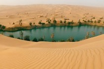 Велика пустеля (Сахара)