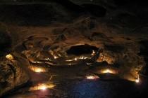 Оптимістична – друга найбільша печера у світі