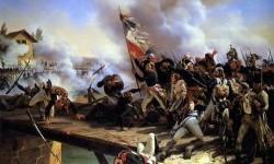 Основні причини Великої французької революції кінця XVIII ст.