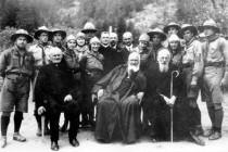 Основні тенденції розвитку українського руху в другій половині XIX ст.