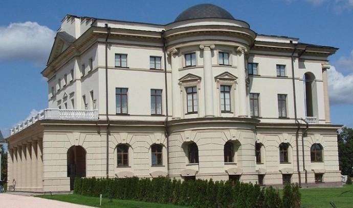 Основні напрямки українського мистецтва в першій половині ХІХ ст.