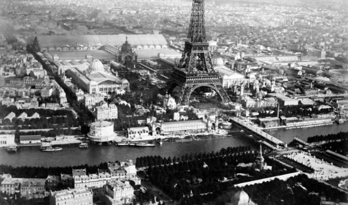 Зовнішньополітичний курс Франції в 1875–1900 рр.