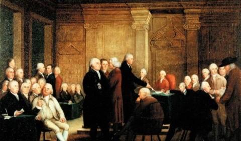 Парламентська реформа 1832 р. у Великобританії