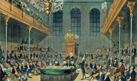 Політика урядів вігів у 1830–1841 рр.
