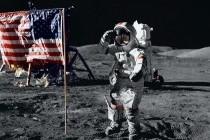 Цей день в історії: Перший крок на Місяці