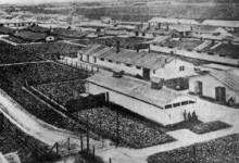Перший в Німеччині концентраційний табір
