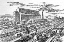 Економічний розвиток США в 1870-1900 рр.