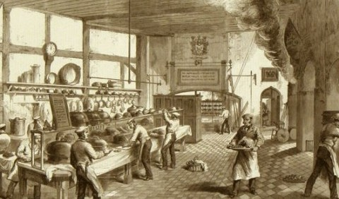 Друга парламентська реформа 1867 р. у Великій Британії