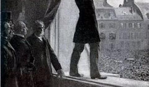 Економічний розвиток Франції в 1870–1900 рр.