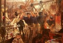 Характерні риси економічного розвитку Франції в 1815-1847 рр.