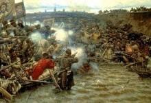Російсько-польська війна 1792 р. (відео)