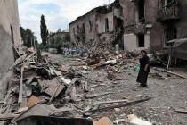 Цей день в історії: Розпочалася війна між Росією та Грузією