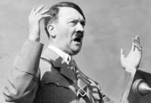 Самогубство Гітлера