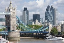 Серія терактів у Лондоні